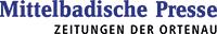 Mittelbadische Presse – Zeitungen der Ortenau Logo